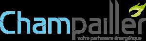 logo champailler